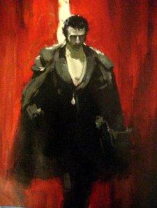 The Comte de M?